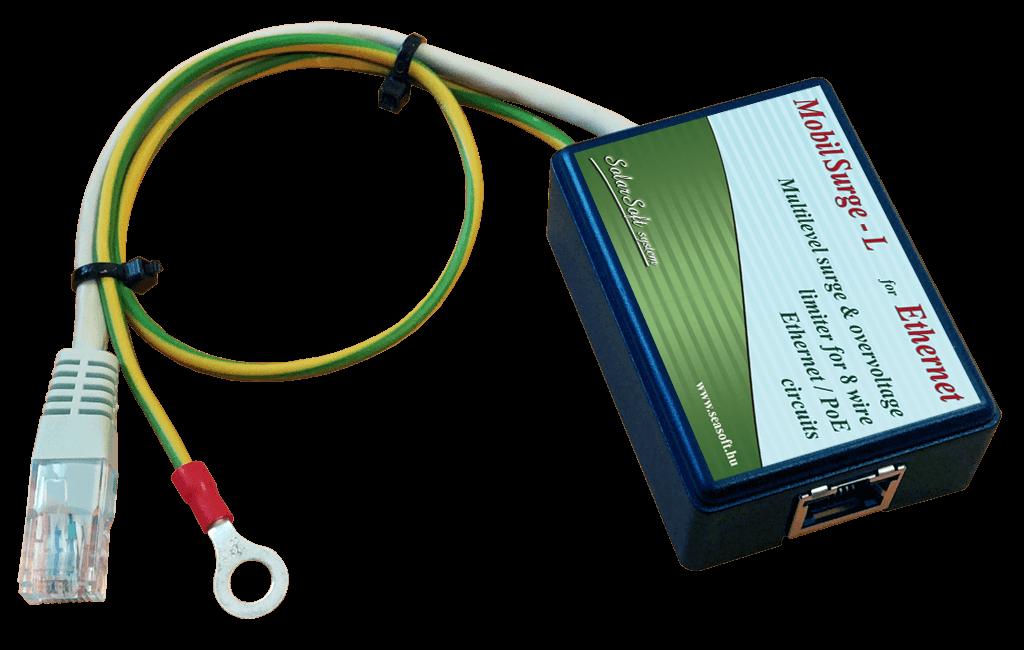 MobilSurge-L GSM modul