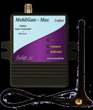 MobilGate-Max-a kapunyitó modul