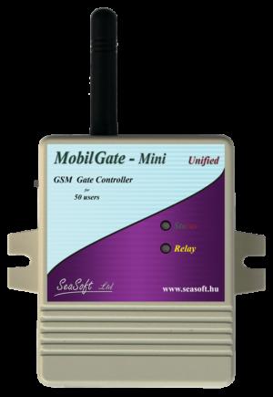 MobilGate-Mini távvezérlő modul