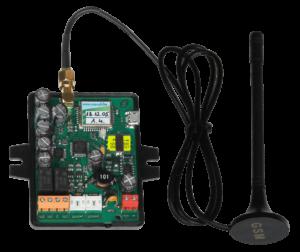 MobilFlood-Micro-a GSM modul
