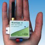 MobilGate-6 GSM modul mérete