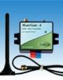 MobilGate-6 GSM modul mágnestalpas antennával