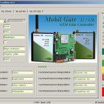 MobilGate-128, MobilGate-128d és MobilGate-32, MobilGate-32d letölthető szoftver