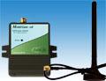 MobilGate-x8 és MobilGate-x8a GSM modul mágnestalpas antennával kicsibe