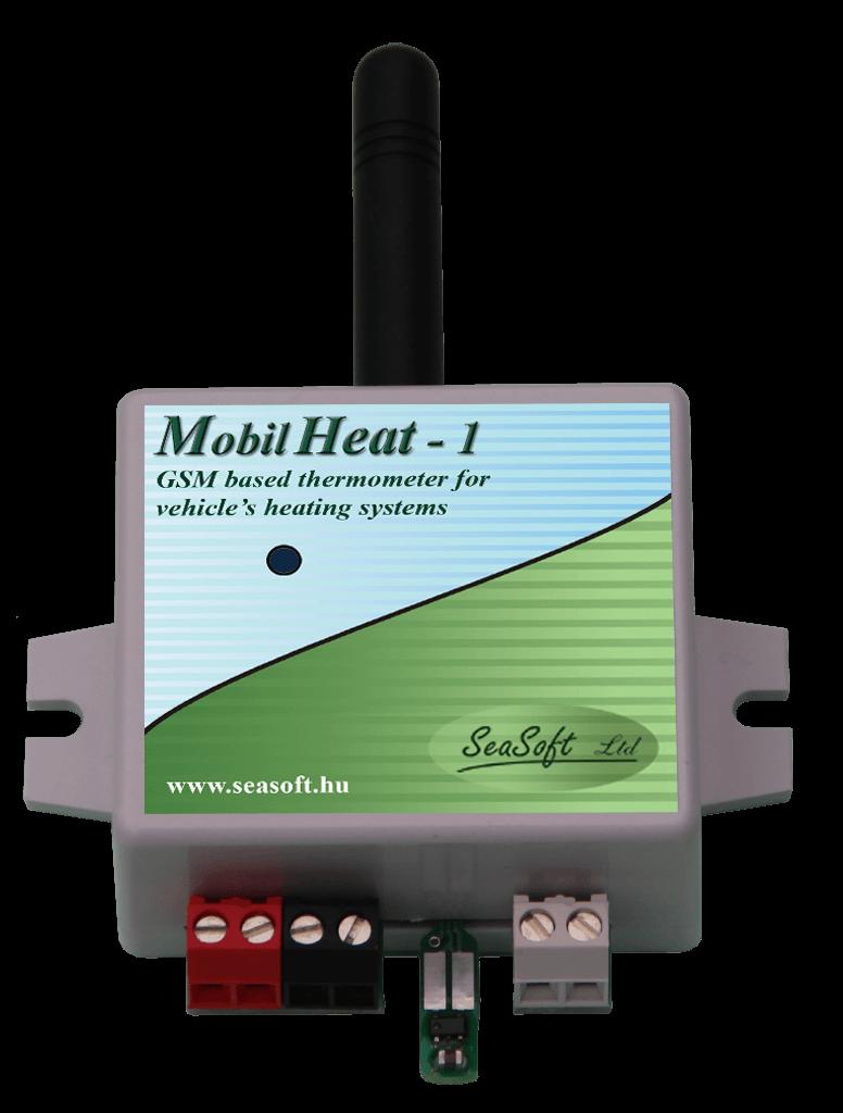 MobilHeat-1 GSM modul