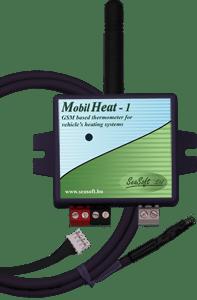 MobilHeat-1a GSM modul