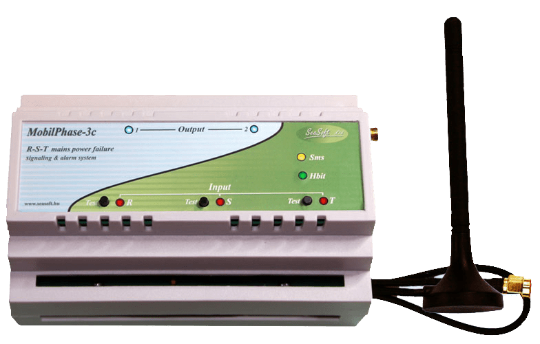 MobilPhase-3c GSM modul
