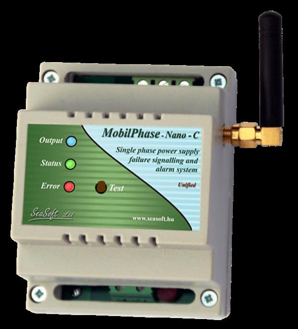 MobilPhase-Nano-c GSM modul
