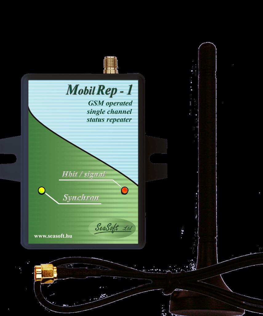 MobilRep-1a-twin GSM modul