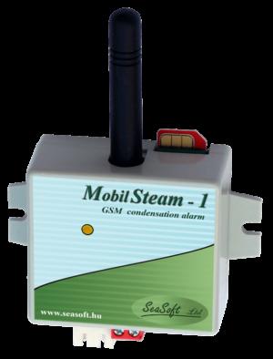 MobilSteam-1 GSM modul
