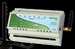 MobilSwitch-Mega-C GSM modul