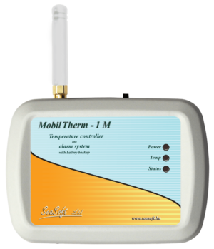 MobilTherm-1M GSM modul