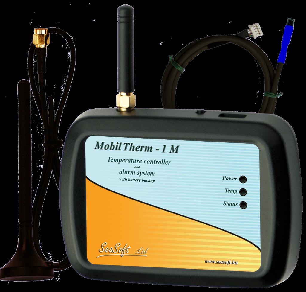MobilTherm-1Ma GSM modul