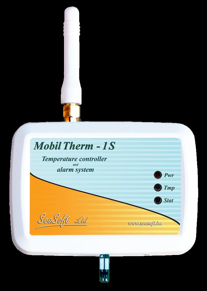 MobilTherm-1S GSM modul