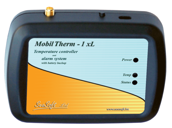 MobilTherm-1xLa GSM modul