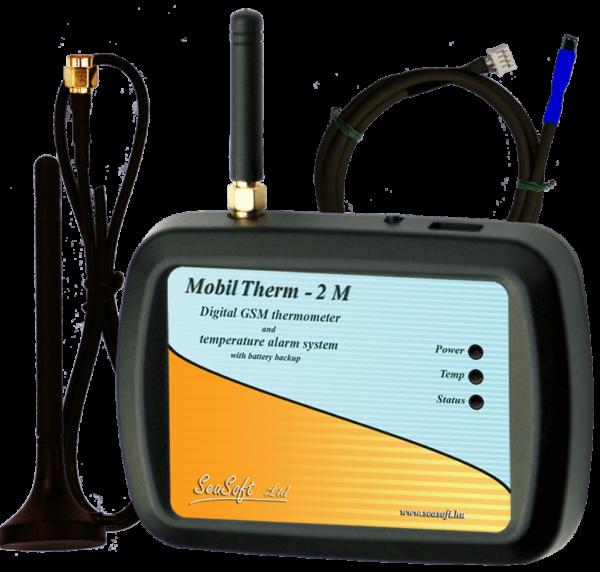 MobilTherm-2Ma GSM modul