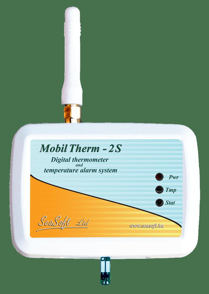 MobilTherm-2S GSM modul