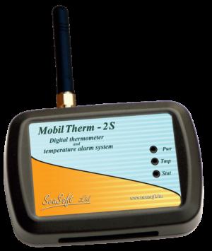 MobilTherm-2Sa GSM modul